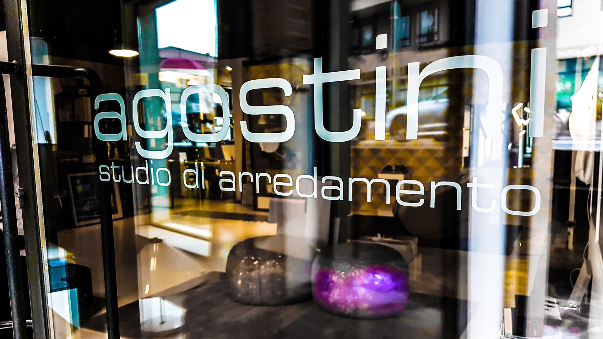 Agostini Studio di Arredamento - showroom