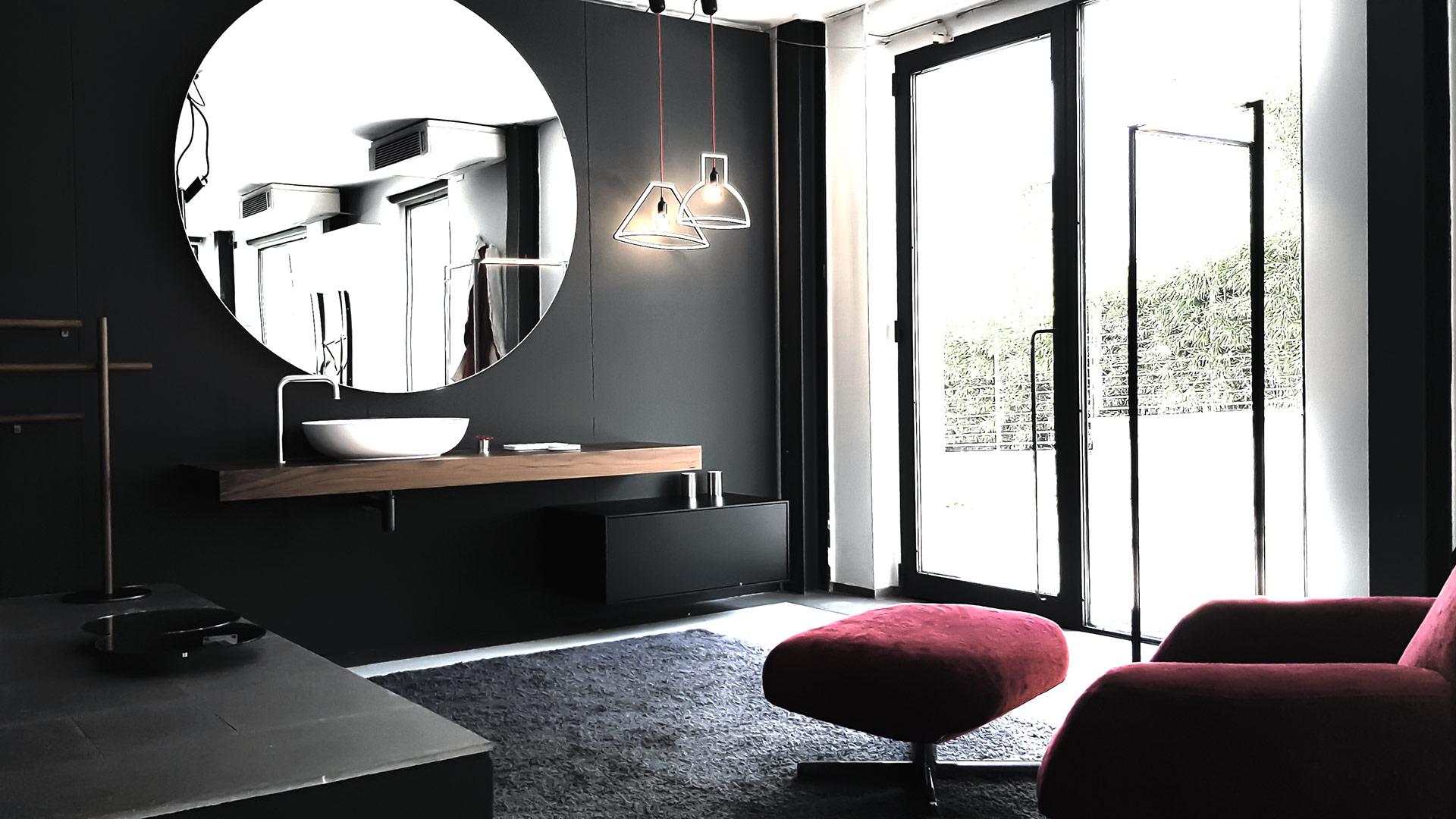 agostini showroom